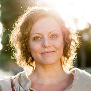 Anja Behnsen Psychotherapeutin